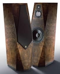 avalon speakers