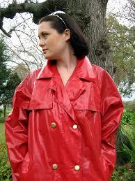 classic raincoats