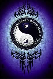 ying yang photos