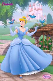 disney princesses cinderella
