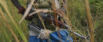 child soldiers in drc