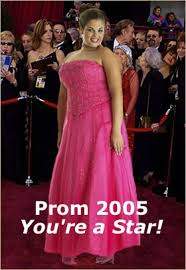 prom dress for plus size