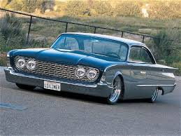 ford 60