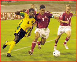 jamaica football club