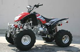 atvs 4 wheeler