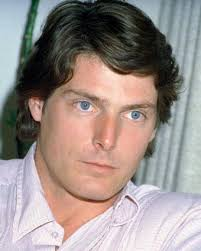 christopher reeve pics