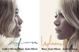 influence by mary kate and ashley