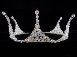 diamonds tiara
