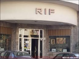 hotel rif meknes