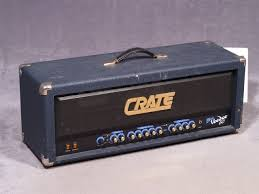 crate blue voodoo 60