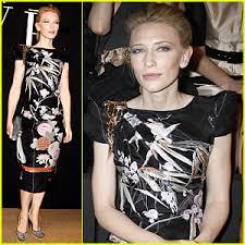 cate blanchett fashion