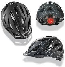 bike helmet design
