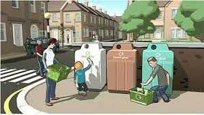 pictures about recycling
