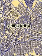 calles de chihuahua