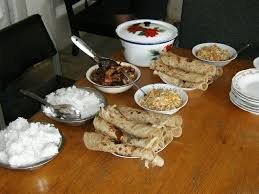 food of tanzania