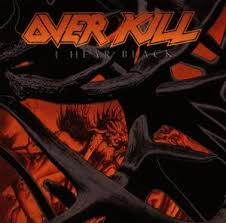overkill i hear black