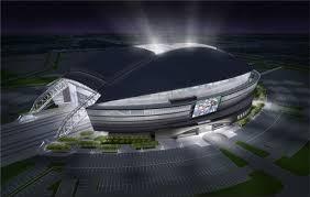 cowboys stadium 2009