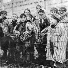 concentration camps auswitch