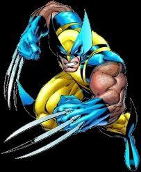 cartoon superhero pictures