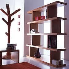 contemporary shelves