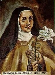 Beata Maria dos Anjos