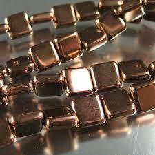 bronze colour