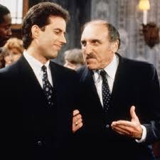 Uncle Leo on Seinfeld,