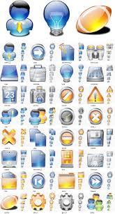 best web icons