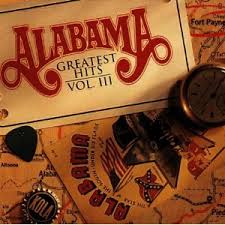 Alabama - Greatest Hits Vol. 3