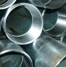 galvanized piping