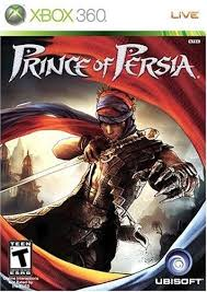 prince of persia on xbox 360