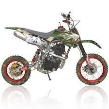 150 cc dirtbike