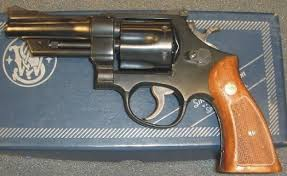 357 magnum smith wesson