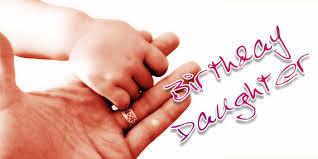 daughters birthday