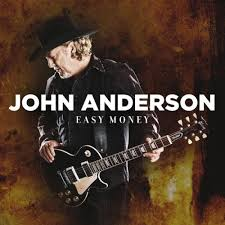 John Anderson - Easy Money