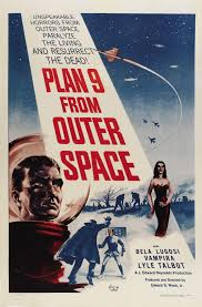 plan 9 from outer space 1959