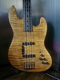 custom jazz bass