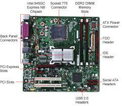 intel 945gm motherboard