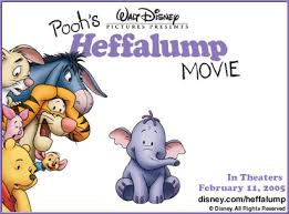 pooh heffalump