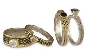 artisan rings
