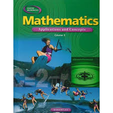 8th grade math books