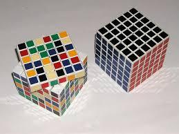 6x6x6 rubiks cube