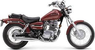 honda 250cc rebel