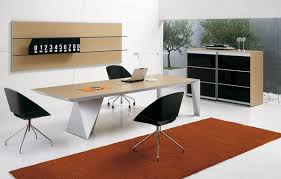 italian office design