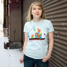 cargo t shirts