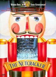 the nutcracker film