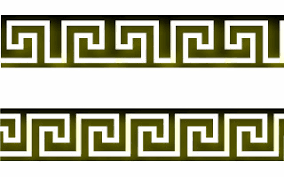 greek key designs