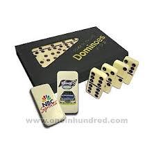 dominos double six