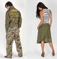 maharishi clothes