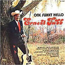Ernest Tubb - When Ole Goin' Gets A Goin'